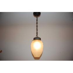 Smideslampa