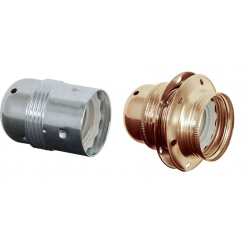 Omtyckta Lamphållare E14/E27 AX-34